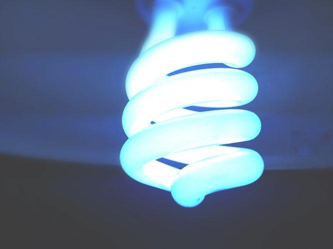 Skift til LED-pærer
